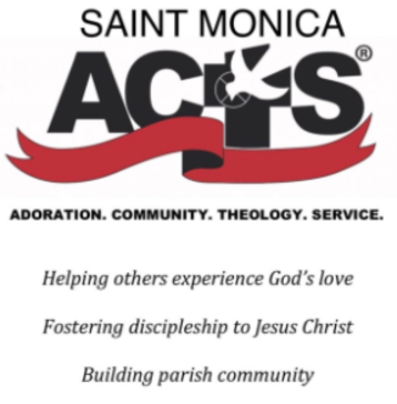 Acts Core Logo