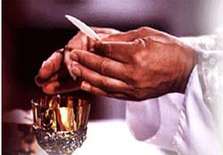 Priesthood Handsandhost