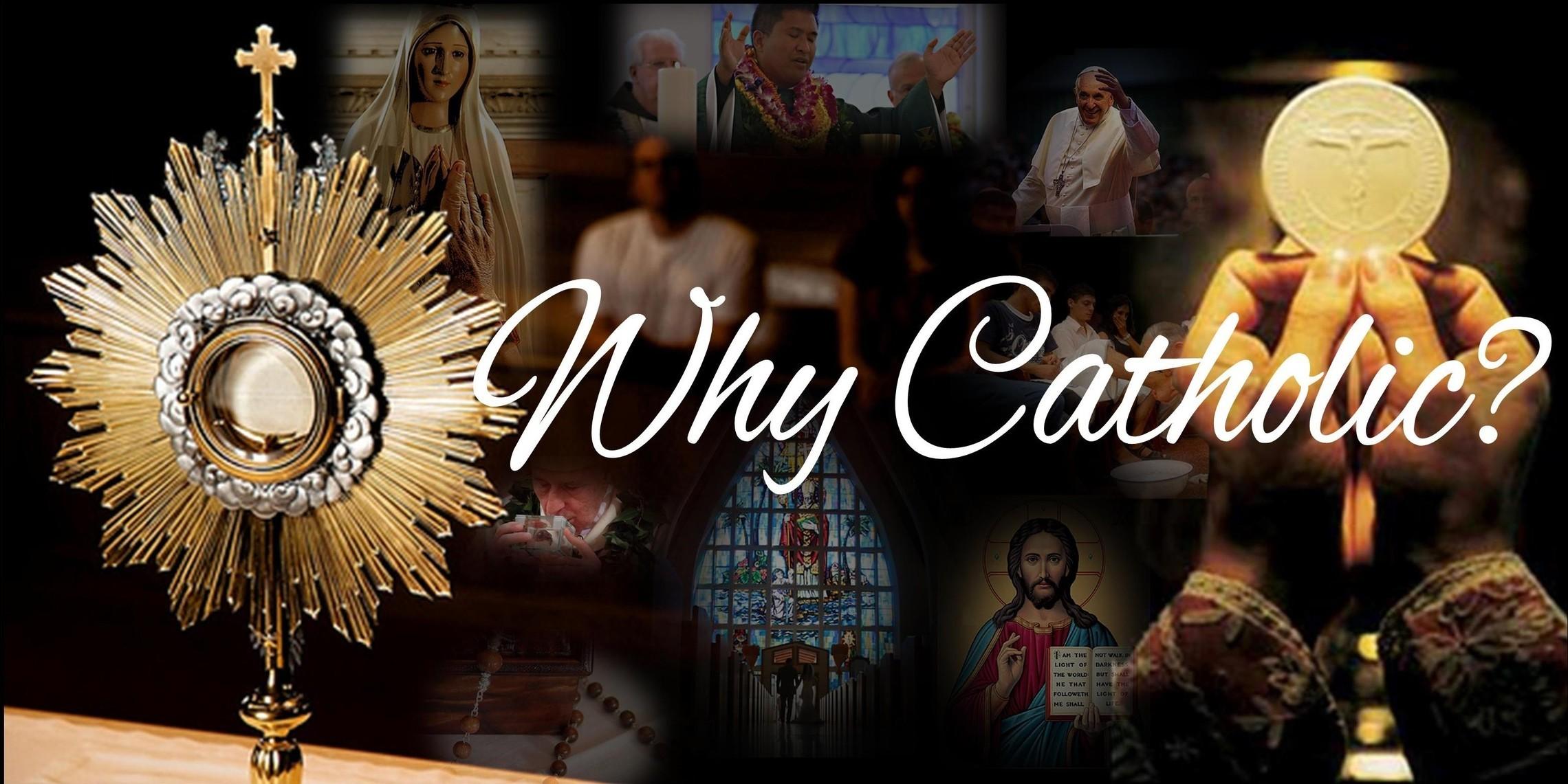Whycatholic 1
