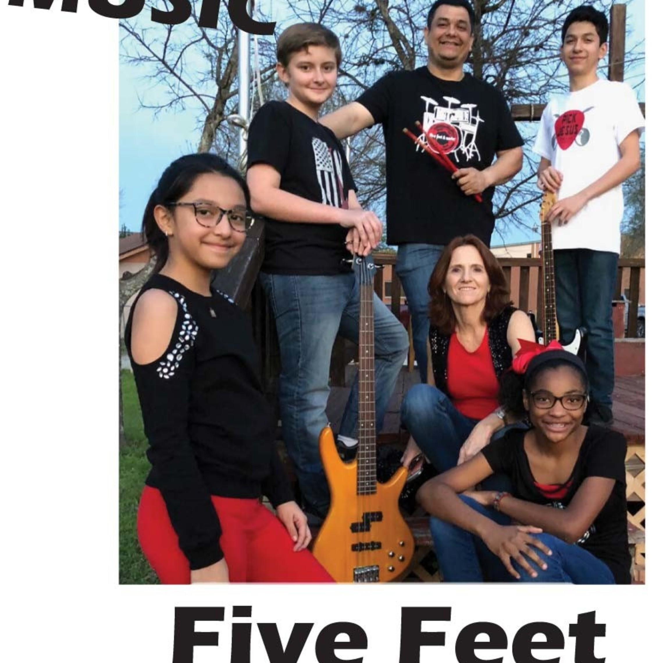Five Feetunder