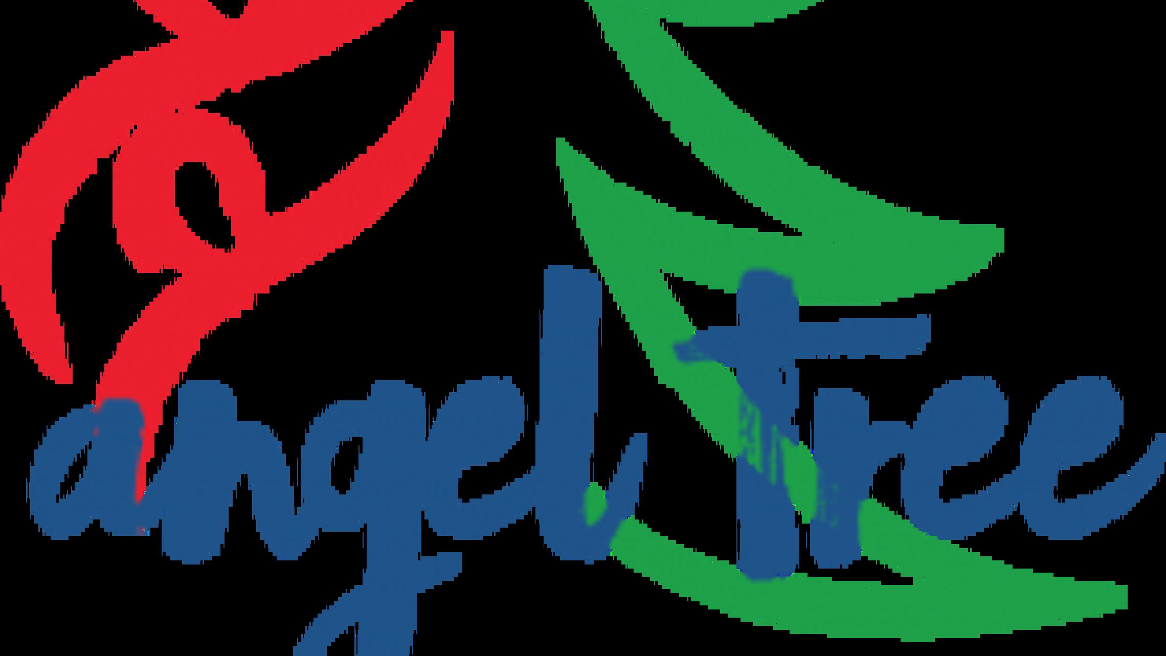 Angel Tree 284x300
