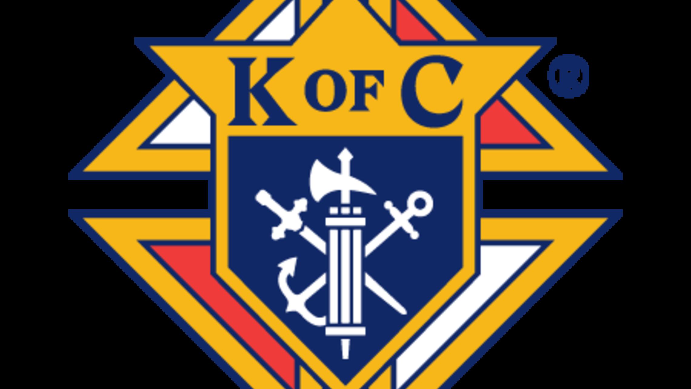 Kofc R Emblem Rgb Pos